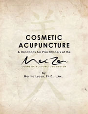 Cosmetic Acupuncture courses