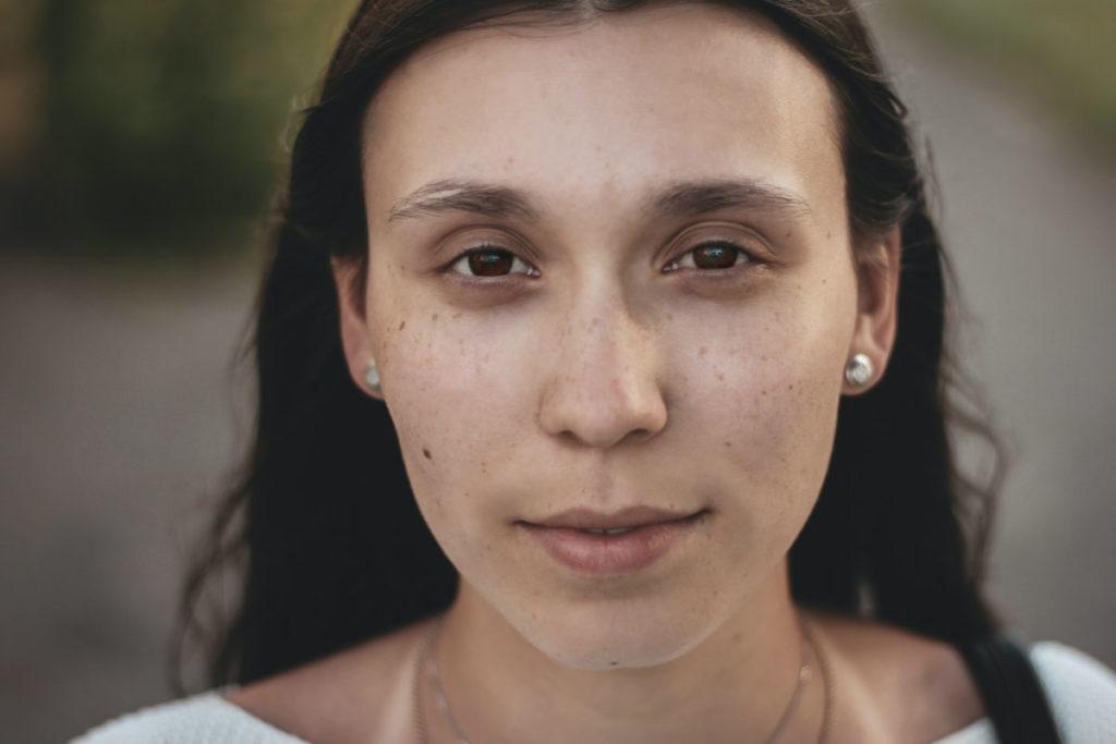 Facial Diagnosis